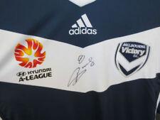 Jerseys Melbourne Victory Soccer Memorabilia