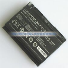 Genuine P150HMBAT-8 battery for Clevo P150SM P170SM P151S Sager NP8278 NP8268