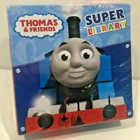 Thomas And Friends Super Library