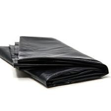 TheSexShopOnline - PVC Black Bondage Sheet 120cm x 200cm