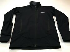 Patagonia Super Guide Soft Shell Jacket 84050 Black Men's Small