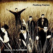 Peatbog Faeries - Welcome to Dun Vegas [New CD] UK - Import