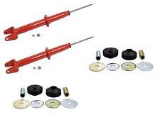 Honda Prelude 92-01 Rear Shocks with Mounting Kits KYB AGX Suspension Kit