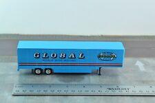 Herpa Trailer for Tractor Trucks Global 1:87 Ho Scale