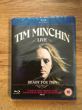 Tim Minchin - Ready For This LIVE NEW BLURAY