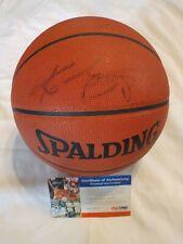 Kobe Bryant Signed Autographed Basketball PSA/DNA Verify Online