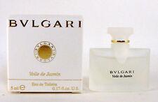 BULGARI VOILE DE JASMIN Eau de toilette 5 ml. 0.17 fl.oz. women's mini perfume