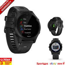 GARMIN FORERUNNER 945 MUSIC GPS Running/Triathlon Smartwatch Black