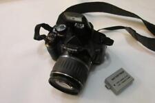 Canon EOS 450D 12.2MP Digital-SLR fotocamera DSLR + - S 18-55 EF Lens-a Buon Mercato