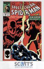 SPECTACULAR SPIDER-MAN  #134   NM