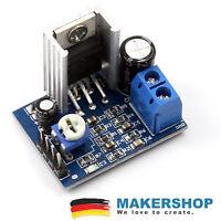 TDA2030A Audio 10W Leistungs Mini Amplifier Verstärkermodul Arduino Modul Board