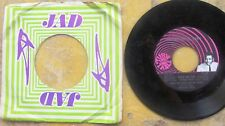SOUL promo 45: HOWARD TATE That's What Happens/These Are the Things TURN TABLE