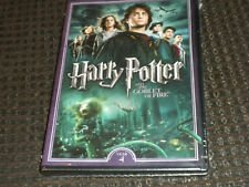 Harry Potter and the Goblet of Fire (DVD) NEW