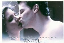 Angel Season 4 Impossible Dreams Chase Card BL-3
