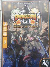 Dungeon Roll  Zurück in den Dungeon    /   Pegasus   (OVP)