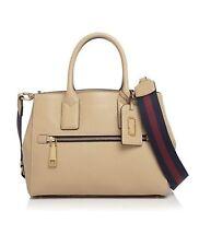 NWT Marc Jacobs Gotham Leather Tote Bag, Black, $495 + Tax