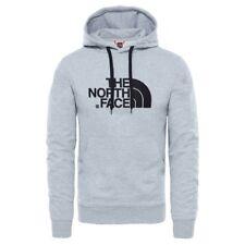 Ropa de hombre grises The North Face talla S