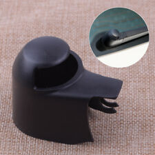 Rear Windshield Washer Window Wiper Arm Cap Nut Cover For VW Passat Touran Polo