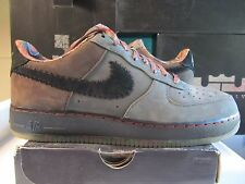 DS Nike Air Force 1 Low PRM BHM BLACK HISTORY MONTH MidFog 14 453419 090 kobe kd