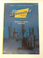 Vol 1 Brooklin Models January-December 2000 Catalog Hobby Car Dealer Automotive