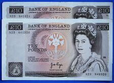 More details for 2x bank of england ten pounds £10, page,