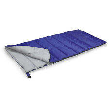Stansport Explorer Sleeping Bag #523. Warm Weather +32F and above
