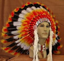 Imitation Native American War Bonnet (INWB108)