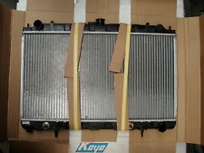 RADIATOR NISSAN SILVIA S14 S15 180SX 200SX SR20DET DE 2L TURBO/N-TURBO KOYO AUTO