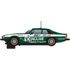 Scalextric C4214 Jaguar XJS 1985 Bathurst Winner Slot Car - Multicolor