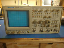 Tektronix 2465b Analog Oscilloscope Broken