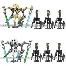 Single Sale Star Space Wars Figures Models Building Blocks Brick Model Set Toys