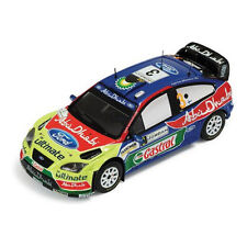 Ixo 1:43 Ford Focus RS WRC #3 Hirvonen Winner Jordan Rally 2008 RAM326 Brand new