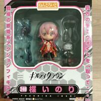 Nendoroid Guilty Crown Inori Yuzuriha Figure #240 Good Slime Company Japan