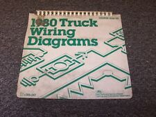 For Ford L9000 Repair Manuals & Literature for sale | eBay  Ford L Wiring Schematic on