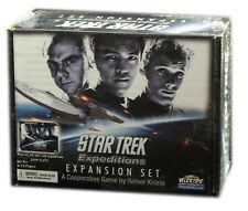 Wizkids Star Trek Heroclix Star Trek Expeditions expansion Set,