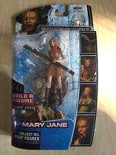 Marvel Legends Spider-Man 3 BAF Sandman. Mary Jane BNIB