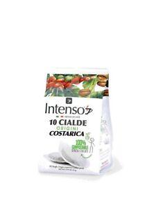 120 Intenso ESE 44mm Coffee Pods [Costa Rica]