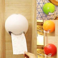 Emoji Boîte Papier Toilettes Support Porte-rouleaux Mural Outil Salle Bain WC NF