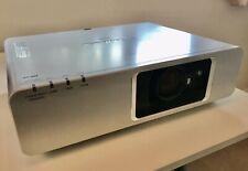 Panasonic PT-FW300NTEA 3LCD WXGA VideoProjector 3500 lumens LAN & WIFI RP£4000