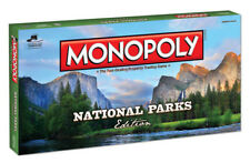 National Parks Edition Monopoly®
