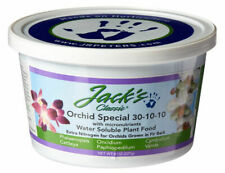 Jack's Classic Orchid Special 30-10-10 Plant Food