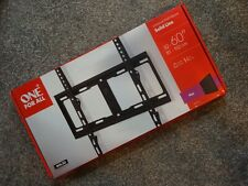 One For All WM4411 32-60 inch Flat TV Bracket Solid Line Series