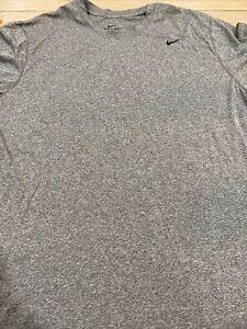 Nike Men's Dry-Fit T-shirt Size 3XL