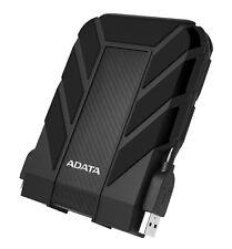 2TB Adata HD710 USB3.1 Pro 2.5-inch Portable Hard Drive (Black)