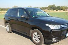 Mitsubishi Outlander 2.2 DI-D 2WD Invite, Verhandlungsbasis