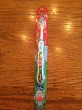 New Colgate Children My First  Toothbrush Extra Soft Ages 0-2