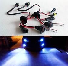 2x XENON HID Bulbs 9005 10000K Deep Blue 35W AC 10 Accord/Civic/Insight/Pilot