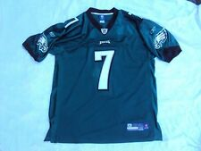 Reebok Vick Eagles Jersey On Field Home Size XL (52) New Without Tags!