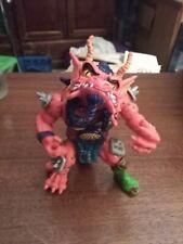 Teenage Mutant Ninja Turtles TMNT 1992 - Hothead Dragon Action Figure