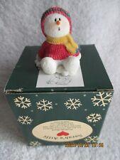 Snowonders At Play Sarah's Attic LaLa 2002 New in Box